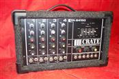 Vintage Crate PA-B4150 4 Channel Mixer Amp 150 watts